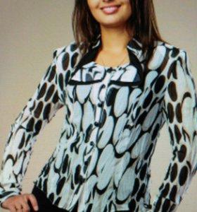 Приталенные блузки женские в нижнем новгороде