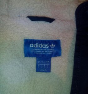 Adidas Park...