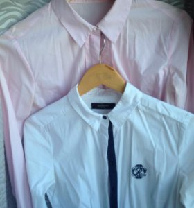 Рубашки-боди