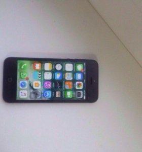 Айфон 5 после обновления не работает камера