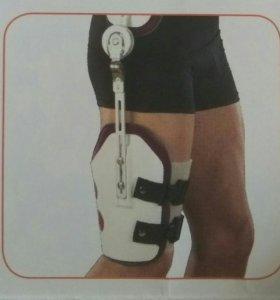 Фиксатор (ортез) для тазобедренного сустава