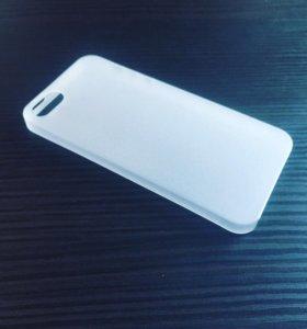 Чехлы на iPhone 5/se/5s