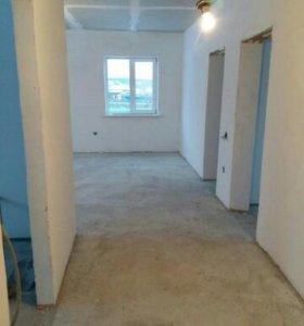 Продам дом! 1-этажный дом100 м²(пеноблоки).