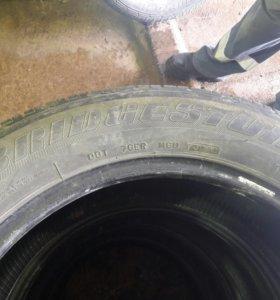 Bridgestone 215/60R17 96H за 4 колеса