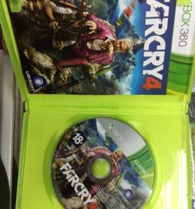 Far Cry 4 на X-Box360