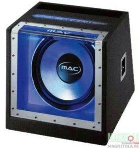 Сабвуфер Mac Audio
