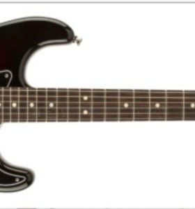 Fender american special stratocaster HSS. USA