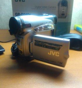 Мини DV камера. ОБМЕН