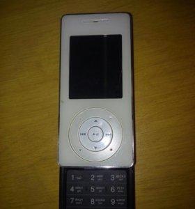 BBK Мобильный телефон (смартфон) на запчасти