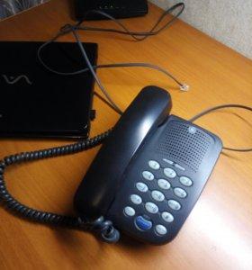 Телефон с громкой связью