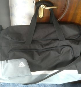 Сумка спортивная Adidas Tiro Teambag L