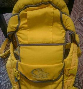 Рюкзачок для переноска ребёнка