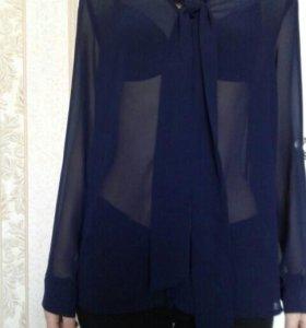 Блуза-44-46р(новая)