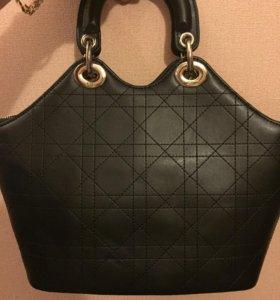 Dior сумочка