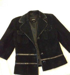 Куртка- пиджаж