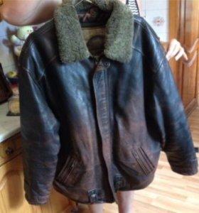 Мужская куртка Охник