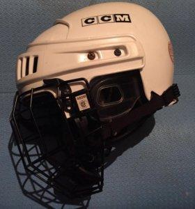 Хоккейный шлем CCM с маской