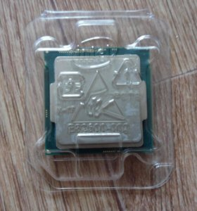 Процессор Intel G3240