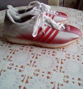 Кроссовки для бега новые