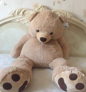 Большой медведь