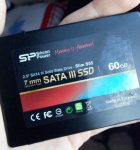 SSD Silicon Power