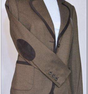Продам стильный пиджак.