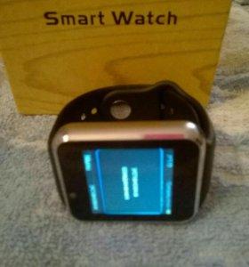 "Часы телефон ""Smart Watch"""