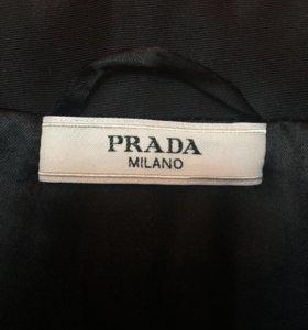 Пальто Prada 🖤