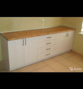 Кухонные шкафы, кухня