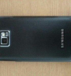 Телефон Samsung GalaxsiS2