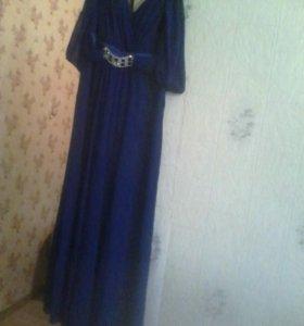Платье вечерние красивое