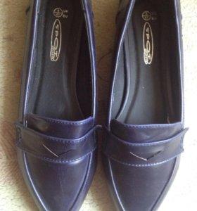 Туфли жен 41 р.