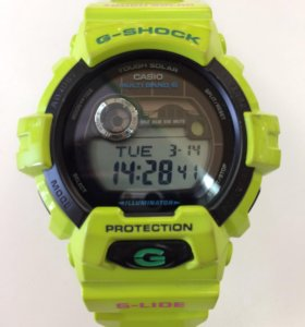 G-shock идеал