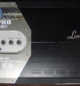 Усилитель Lanzar MXA 242