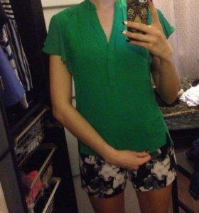Блузка befree новая