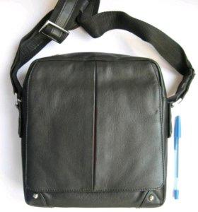 Планшет, сумка мужская, сумка на пояс