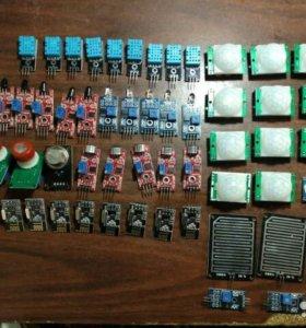 Комплект датчиков Arduino