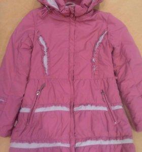 Пальто демисезо