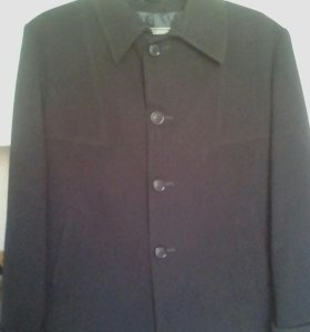Куртка кашемир осень