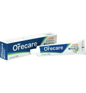 Зубная паста «Улыбка» для чувствительной эмали зуб