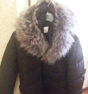 Продам модную зимнюю куртку