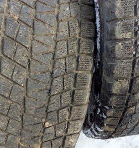 Шины Bridgestone r17 или обмен на r16