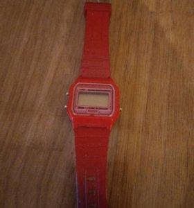 Часы наручные, копия Casio