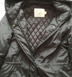 Куртка новая демисезонная 44 размер