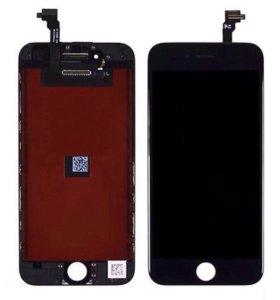 Дисплей для iPhone +тачскрин