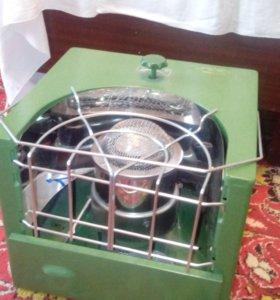 Печь солярогаз