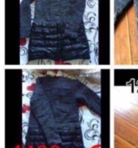 Новые куртки демисезонные