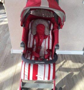Maclaren Детская коляска-трость