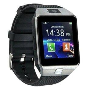 Smart Watch DZ09 (в коробке, новые)