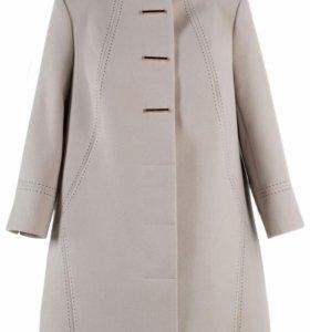 Пальто размер 54 новое